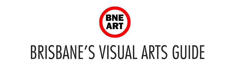 bne art logo - 2014