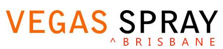 Vegas Spray Logo 2012
